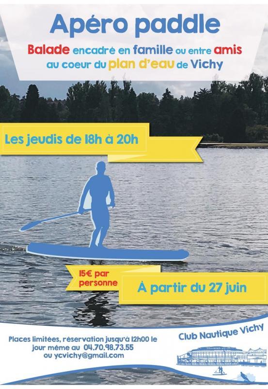 Apero paddle cnv2019