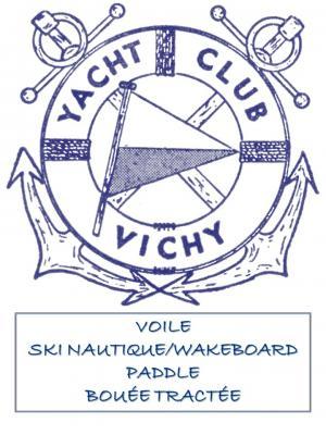 Logo ycv activites