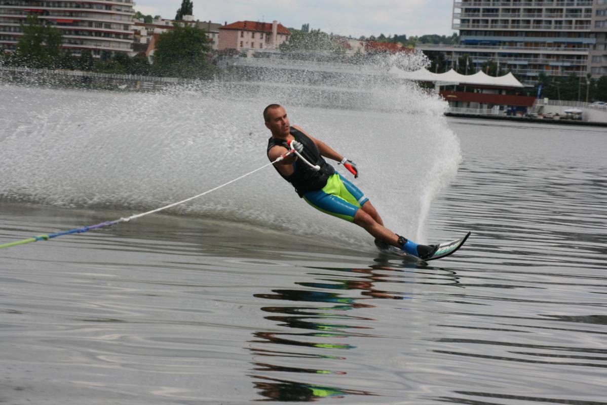 Ski yc vichy