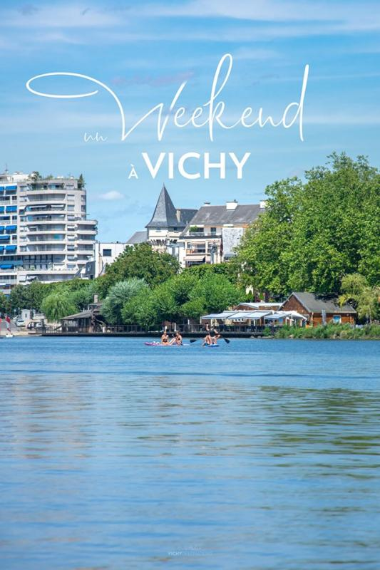 Vichy destinations 1