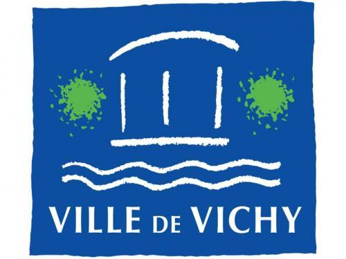 Ville de vichy 2015